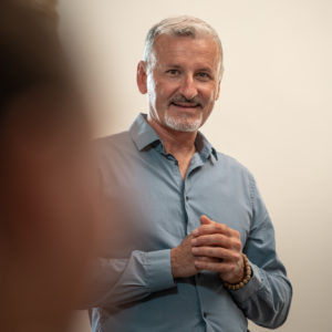 Luc-Marie Elissalde Coach Comportemental