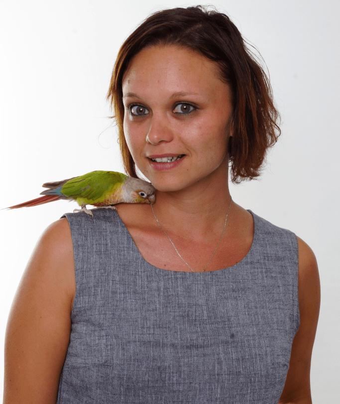 Lorine Pitigliani Naturopathie